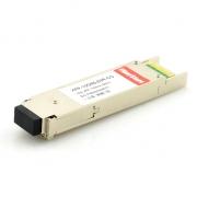 Cisco XFP10GZR192LR-RGD Compatible 10GBASE-ZR/ZW et OC-192/STM-64 LR-2 XFP 1550nm 80km IND DOM Module Émetteur-Récepteur Optique