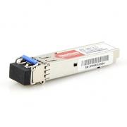 Genérico Compatible 100BASE-FX SFP 1310nm 2km DOM Módulo transceptor
