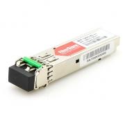 Genérico Compatible 100BASE-ZX SFP 1550nm 80km DOM Módulo transceptor