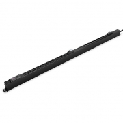7.36kW Single-Phase 32A/230V Metered PDU, 36 C13 & 6 C19 Outlets, IEC309 32A 2P+E Plug, 10ft Cord, 0U Vertical