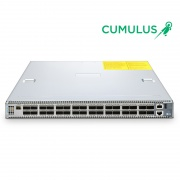 N8500-32C 32-Port 100Gb QSFP28 Layer 3 Switch Spine/Core mit Cumulus Linux