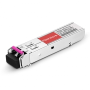 3Gb/s MSA CWDM SFP 1490nm 10km Transmitter & Receiver Video Pathological Patterns Transceiver Module for SD/HD/3G-SDI