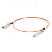 1m (3ft) Cisco SFP28-25G-AOC1M Совместимый 25G SFP28 AOC Кабель (Active Optical Cable)