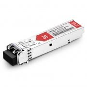 Cisco CWDM-SFP-1410 Compatible 1000BASE-CWDM SFP 1410nm 80km DOM Transceiver Module