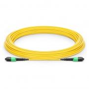 Customized MTP PRO 8-144 Fibers MTP-12 OS2 Single Mode Trunk Cable