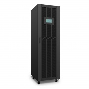 100kVA 100kW 208V Modular Three-Phase On-Line Double-Conversion UPS without Battery, Tower