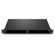 "FUD 4-Slot 1U 19"" Rack Chassis Unloaded, holds up to 4 Units FUD Plug-in Module"