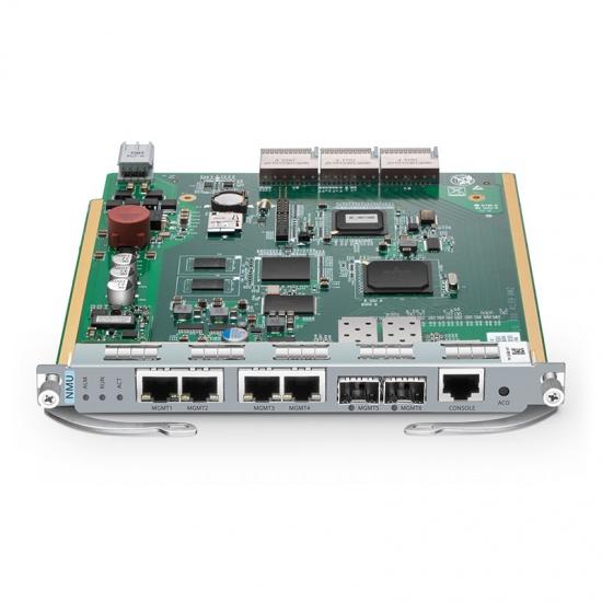 M6200-NMU网络管理单元,适配M6200系列2U管理机箱