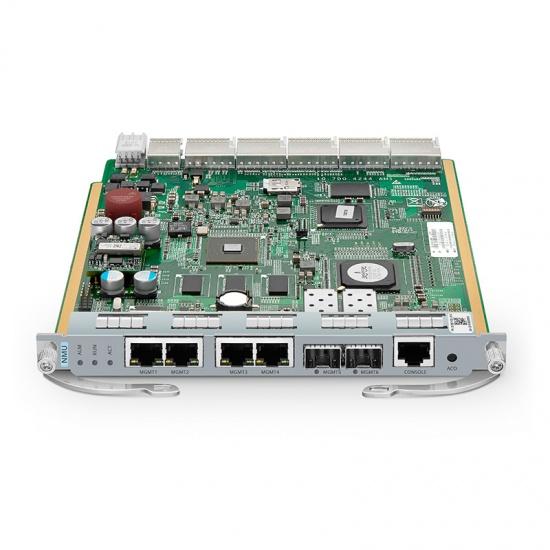M6200-5UNMU网络管理单元,适配M6200系列5U管理机箱