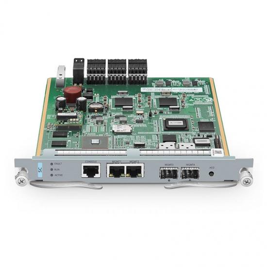 M6500-5UNMU网络管理单元,适配M6500 5U机箱