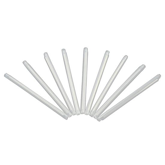 1.5x60mm FTTH LWL-Spleiß Einzelfaser Schrumpfschlauch, 100 Stück/Packung