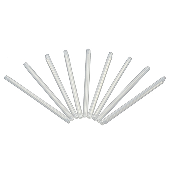 1.5×60mm单芯光纤熔接热缩管(100个/包)