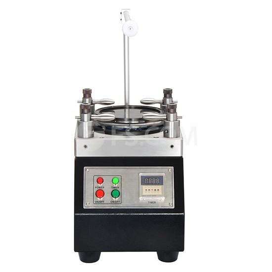 王中王论坛-20A 四角加压光纤研磨机