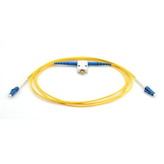 定制 在线式可调光纤衰减器 VOA   0-60dB