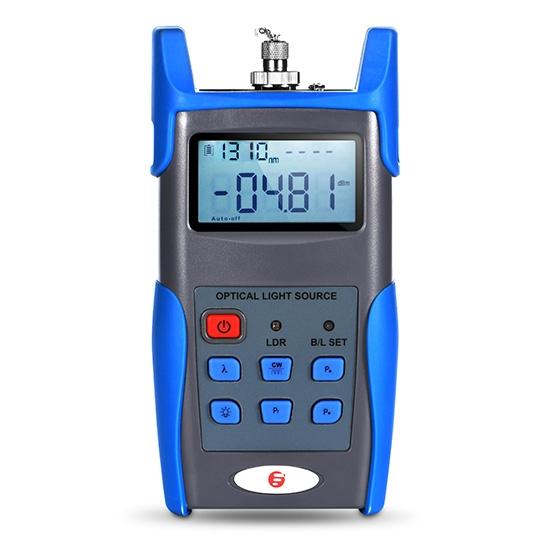 FOLS-103 手持式光源(1310 / 1550nm)