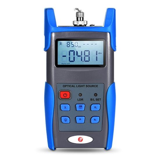 FOLS-108 手持可调式光源(850/1300nm)