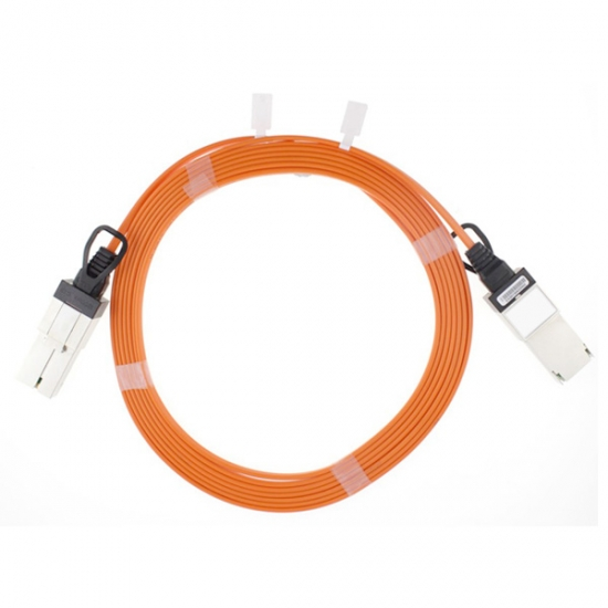 Customised 120G CXP Active Optical Cable