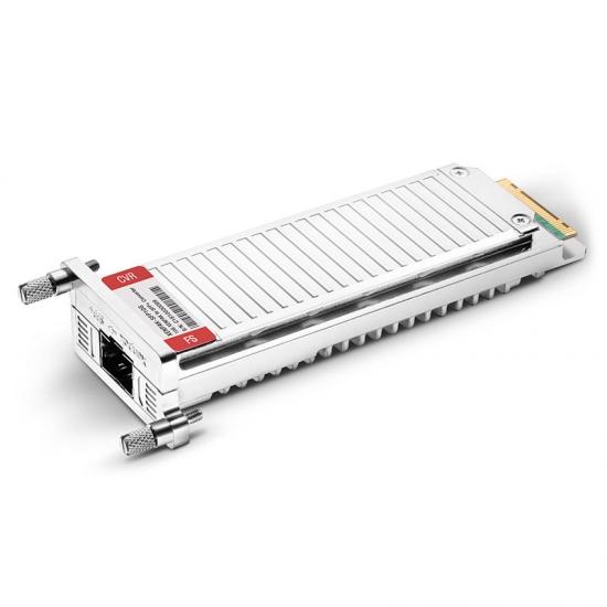 思科(Cisco)兼容 CVR-XENPAK-SFP10G XENPAK 转 SFP+ 万兆转换模块