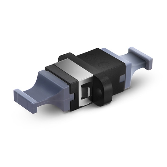 MTP/MPO 光纤适配器电信级