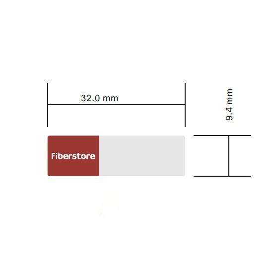 定制标签 专用于3G SFP视频光模块 2000pcs