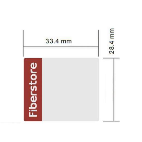 定制标签 专用于1000BASE-LX/Lh GBIC 1310nm 10km 光模块 2000pcs