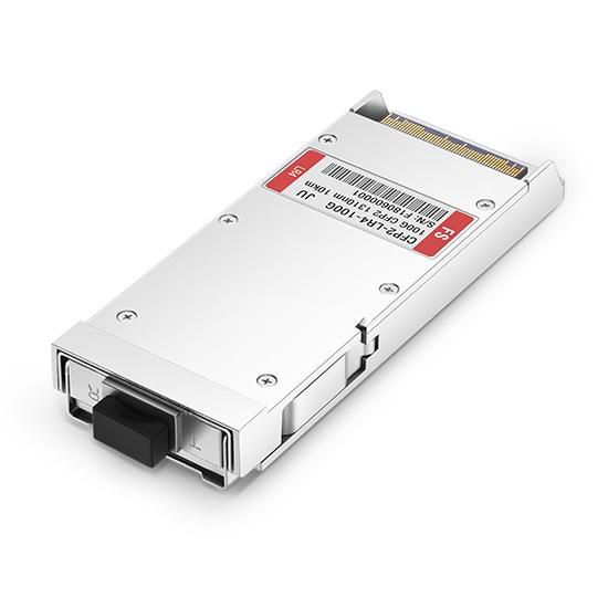 CFP2 Transceiver Modul - Juniper Networks CFP2-100GBASE-LR4 Kompatibel 100GBASE- LR4 CFP2 1310nm 10km