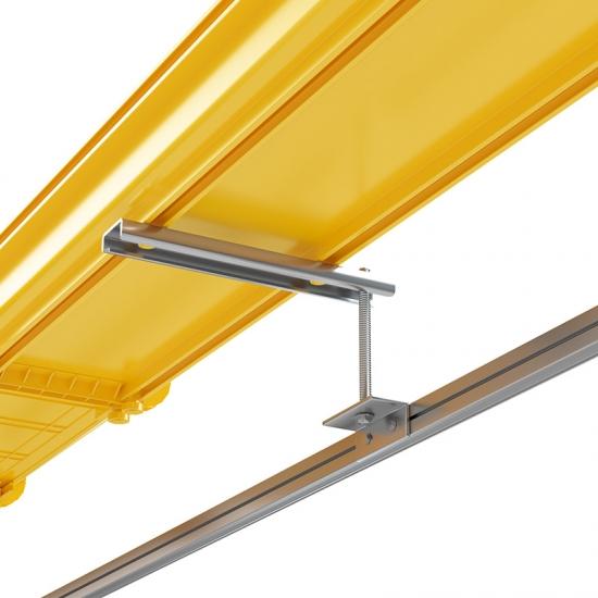 Leiterförmige Stütze für Faser-Raceway- bzw. Faserführung-System, 4