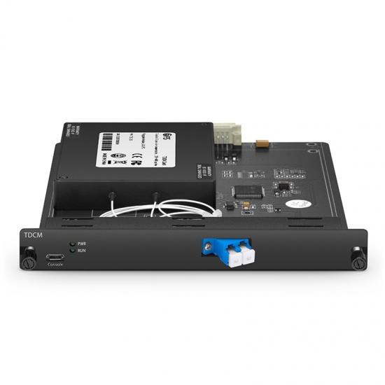 定制 C波段可调 光纤色散补偿器(TDCM)
