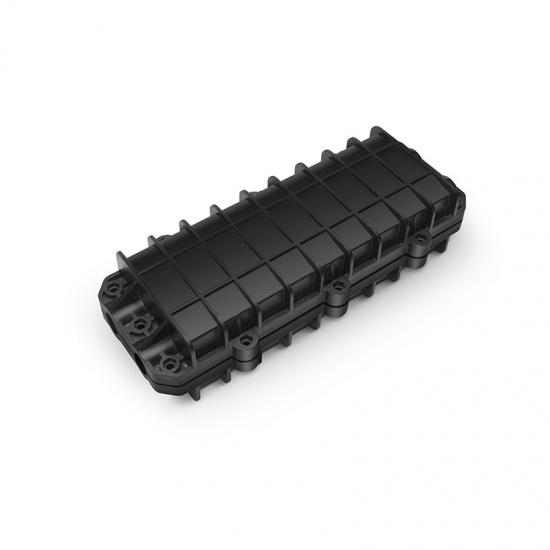 定制 FS-F032 系列卧式光缆接续盒 2进2出