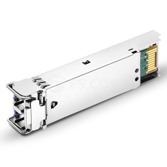 SFP Transceiver Modul mit DOM - Cisco GLC-EX-SMD Kompatibel 1000BASE-EX SFP 1310nm 40km