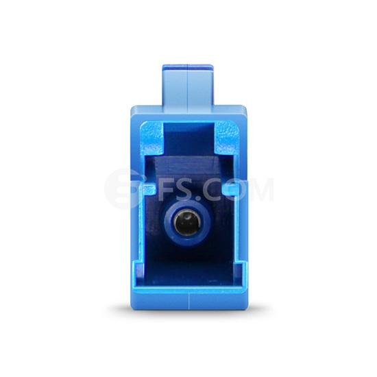 LC/UPC Singlemode Fixed Fiber Optic Attenuator, Male-Female, 5dB