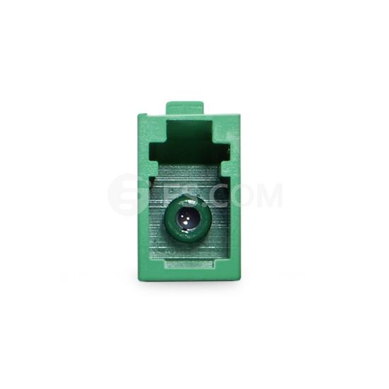 Atténuateur à Fibre Optique Fixe Monomode LC/APC, Mâle-Femelle, 1dB