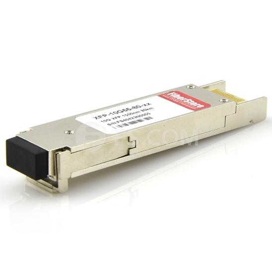 10GBASE-ZR XFP モジュール(1550nm 80km DOM)