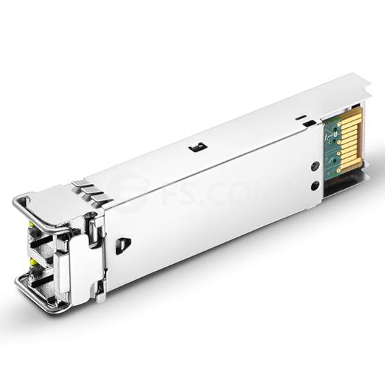 SFP Transceiver Modul mit DOM -Cisco GLC-EZX-SM-100 Kompatibel 1000BASE-EZX SFP 1550nm 100km