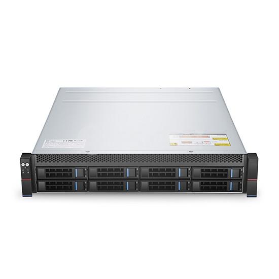 "RS-6388 Servidor Rack 2U - 2 Procesadores Intel® Xeon® E3-1200 v5 - 1x Ranura PCIe x8 y 2x 2.5"" SATA Hotswap - 3TB, 3x 3.5"" SATA3.0"