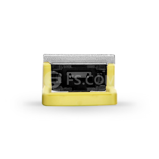 Transceptor de Fibra QSFP+ 4x10GBASE-LR 1310nm DOM hasta 10km MTP/MPO - Compatible con Cisco QSFP-4X10G-LR-S