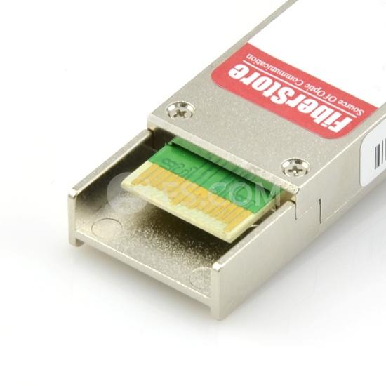 Brocade OC192-XFP-LR2 Compatible 10G XFP 1550nm 80km DOM Transceiver Module