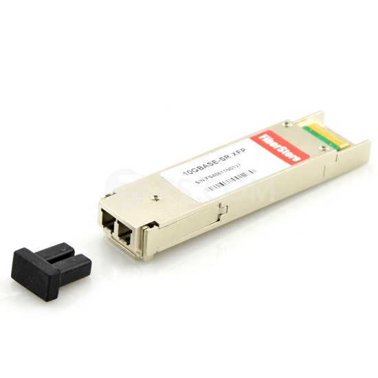 HPE H3C JD505A Compatible 10GBASE-SR XFP 850nm 300m DOM Transceiver Module