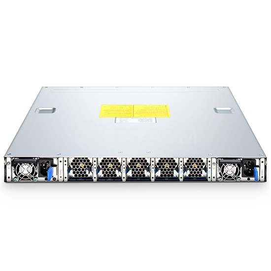 N8000-32Q (32*40GbE) 40G SDN Switch L2/L3 ICOS