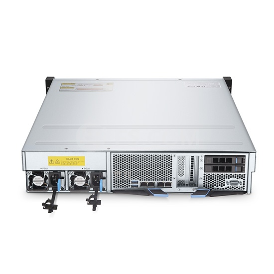 RS-6388 2U, 1-Socket Server, High Performance Storage Flexibility and Compute Power