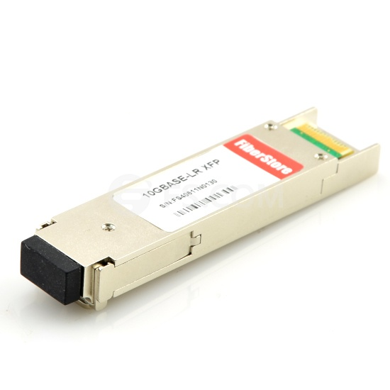 Dell 409-10007 Compatible 10GBASE-LR XFP 1310nm 10km DOM Módulo Transceptor