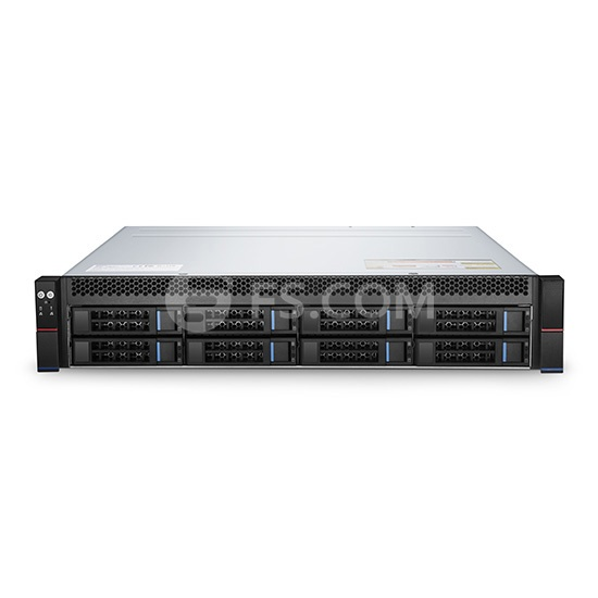 RS6388 Server 2U, 1-Socket Server, High Performance Storage Flexibility and Compute Power