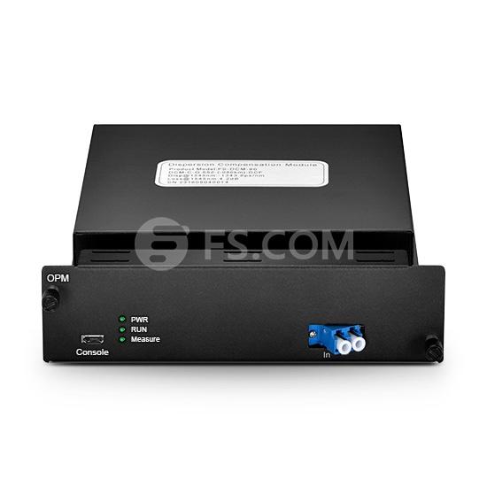 Monitor de performance óptica(OPM), tipo de tarjeta plug-in para el sistema de transporte multiservicio FMT