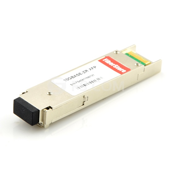 Extreme Networks 10125 Совместимый 10GBASE-ZR Модуль XFP 1550nm 80km DOM