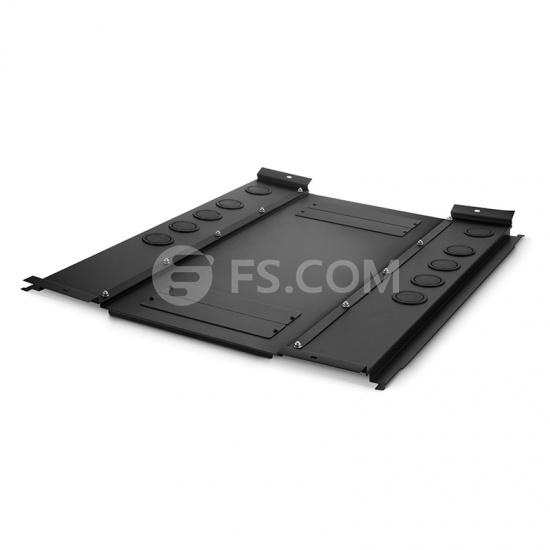 Bottom Panel for 42U Network & Server Cabinets 800x1170mm