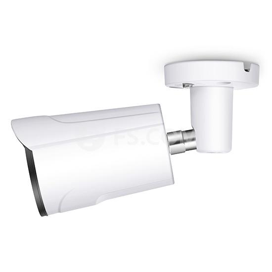 3MP Innen-/Außen-Bullet-IP-Kamera mit Infrarot