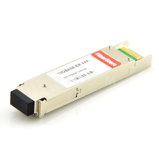 HPE H3C JD083A Compatible 10GBASE-ER XFP 1550nm 40km DOM Módulo Transceptor