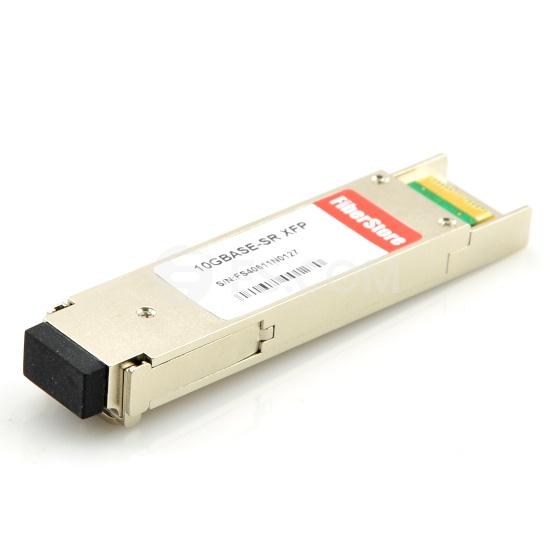 HPE JD117A Compatible 10GBASE-SR XFP 850nm 300m DOM Module Émetteur-Récepteur Optique