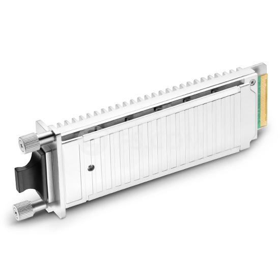 10GBASE-ER XENPAK 1550nm 40km DOM Module Émetteur-Récepteur Optique
