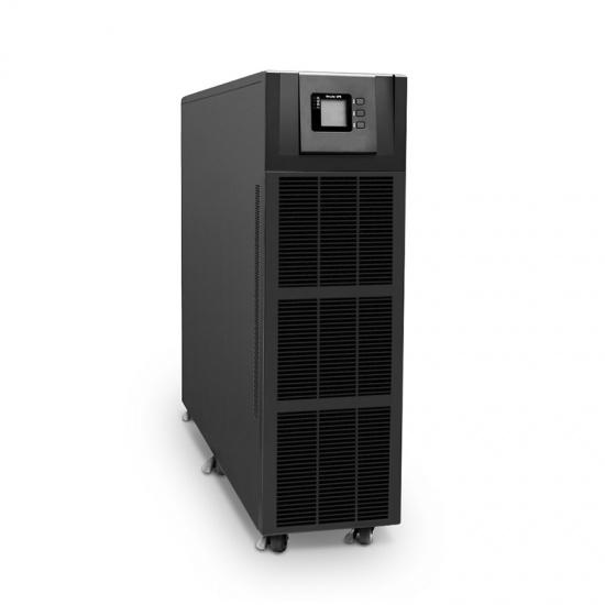 18kW/20kVA ,208V 三相双变换在线式UPS不间断电源,不含电池,塔式